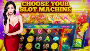 Create Slot Gambling to Keep Winning