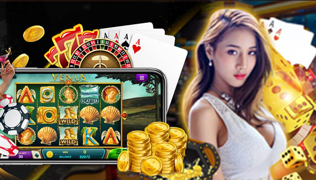 Slot Gambling Becomes Entertainment for Players