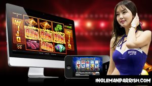Fight the Robot of Slot Games
