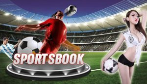 Legal Online Sportsbook Betting Gambling
